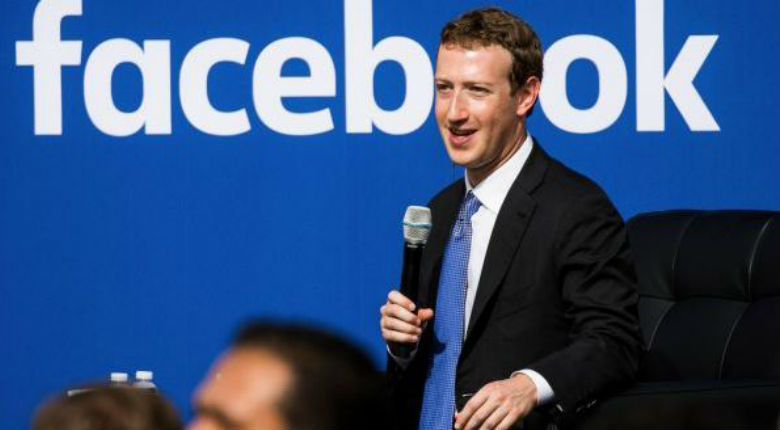 Netanyahou accuse Facebook d'être «anti-Likoud»
