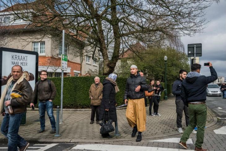 Molenbeek : « 90% des élèves considèrent les terroristes de Bruxelles ou Paris comme des héros »