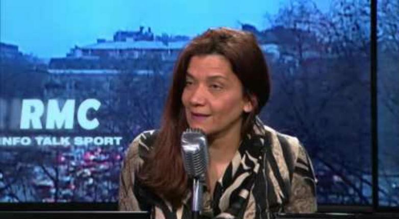 Nadia Remadna : « Oui, il y a une grande montée de la radicalisation en France »