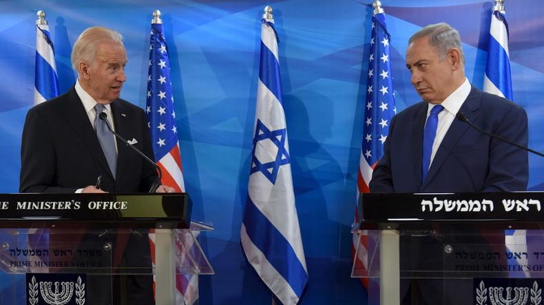 Joe Biden à J Street : «Les Etats-Unis ressentent une «énorme frustration» avec le gouvernement israélien»