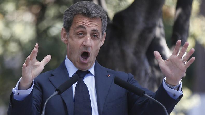 Comment Nicolas Sarkozy évoque le «grand remplacement» sans le dire