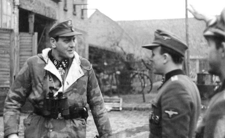 Histoire : Un ancien SS a traqué les scientifiques et officiers nazis en fuite pour le compte du Mossad