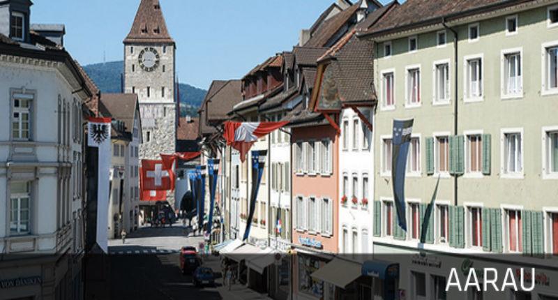 Suisse, Aarau : Bagarre générale dans un centre de migrants