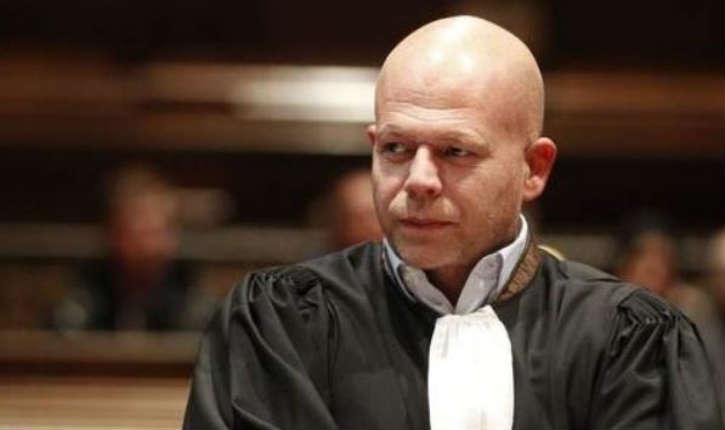 L'avocat de Salah Abdeslam, décrit son client: «Il a l'intelligence d'un cendrier vide»