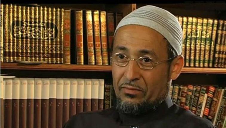 Tareq Oubrou : «je fais parti des membres fondateurs des frères musulmans»