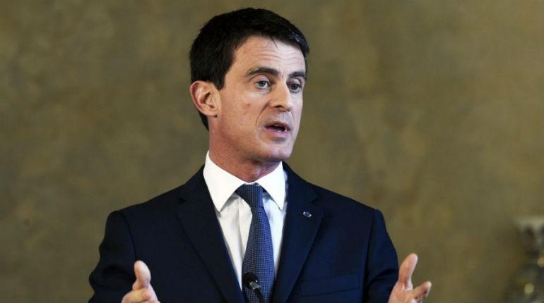 Valls veut faire croire au français que «l'islam est compatible avec la République» et protéger les «compatriotes musulmans»