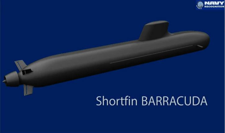 Sous-marins australiens : le contrat à 34 milliards n'en valait que 12 et n'est pas encore signé