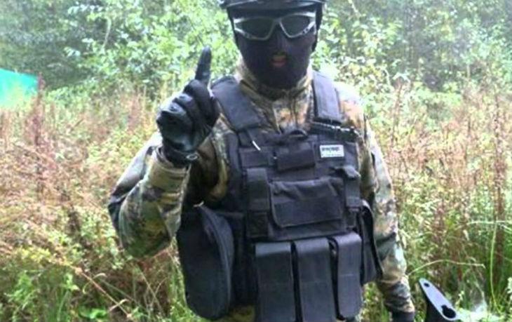 Un nouveau week-end d'entraînement djihadiste prévu dans les Ardennes en mai prochain – Vidéo