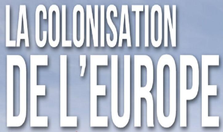 [Audio] Renaud Camus : « Il faut interrompre le processus du Grand Remplacement et la colonisation de l'Europe »