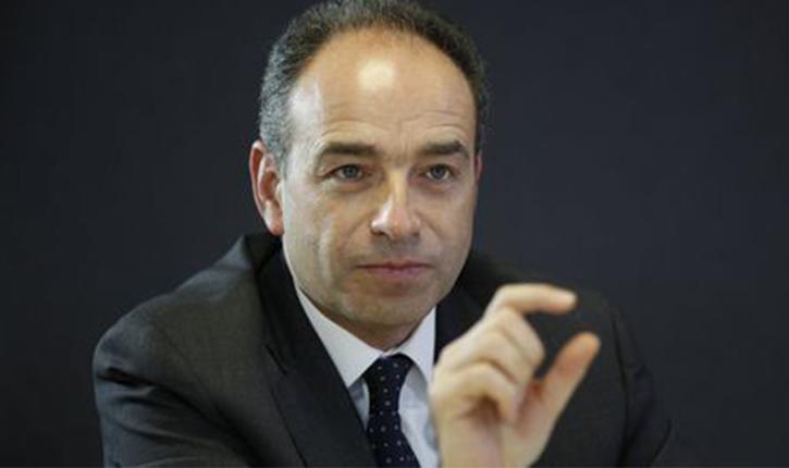Jean-françois Copé dénonce l'introduction de la Charia dans la loi El-Khomry
