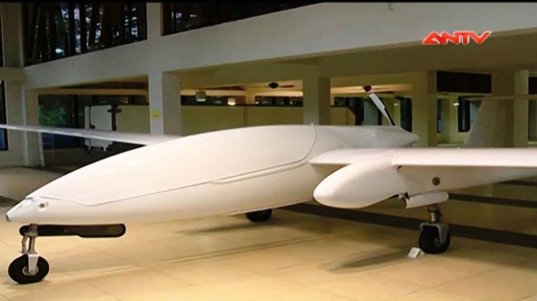 Le Vietnam a commandé des drones israéliens Orbiter 2 et Orbiter 3