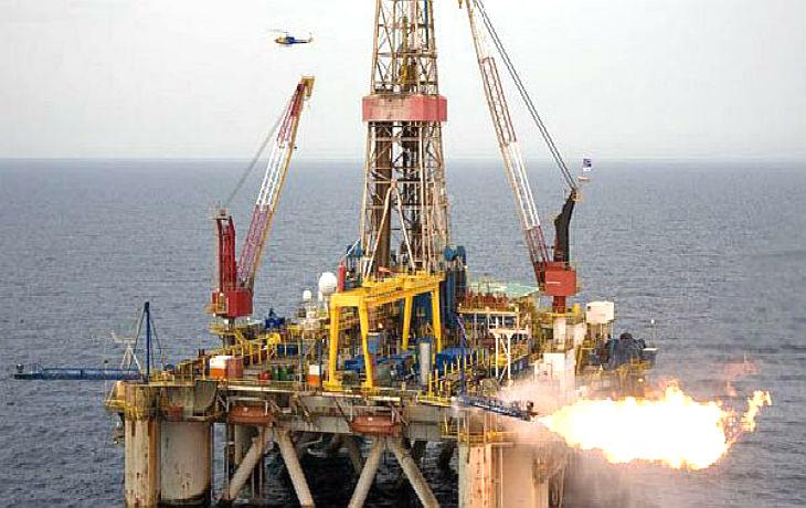 Vladimir Poutine propose d'investir 10 milliards de dollars pour aider Israël à développer ses gisements de gaz et de pétrole