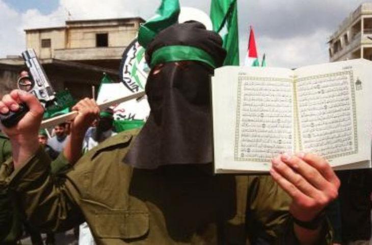 La France contre la «guerre sainte» islamique par le pasteur François Celier