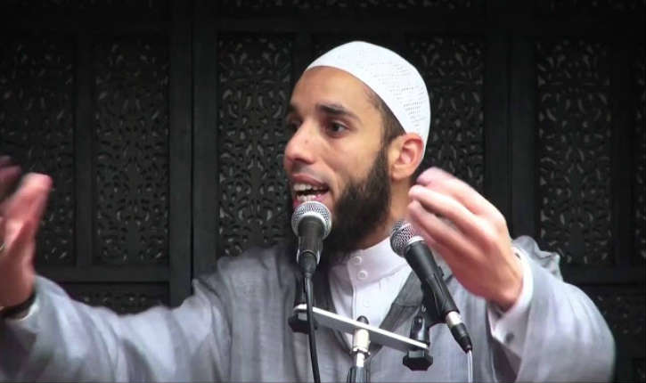 L'Etat islamique appelle à l'assassinat de l'imam de Brest