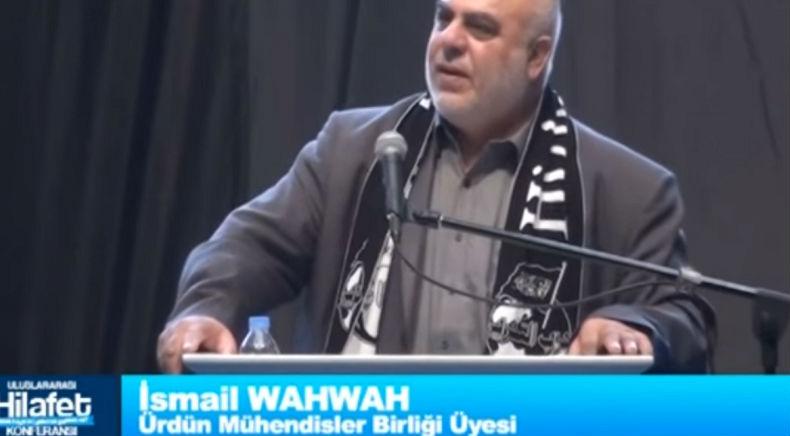 L'islamiste Ismail Al-Wahwah appelle les musulmans Turcs au djihad « Les armées du djihad vont conquérir l'Europe et l'Amérique »