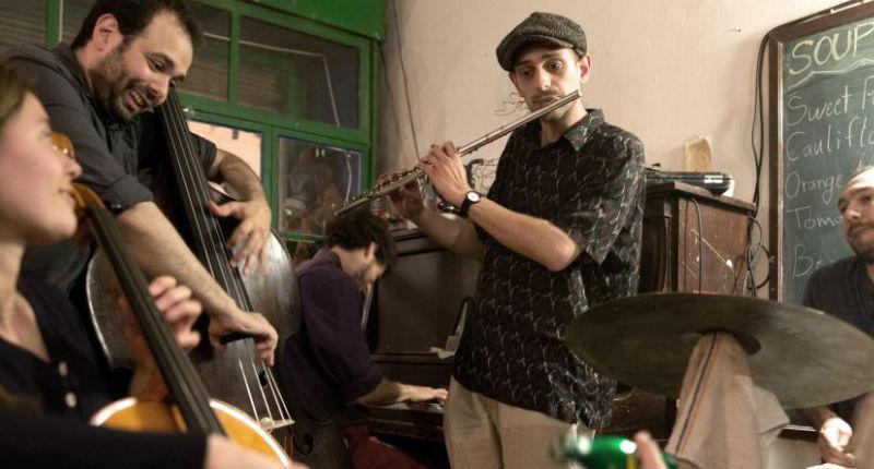 [Vidéo] Israël : Après avoir déferlé sur New York, la nouvelle génération de jazzmen israéliens est de retour