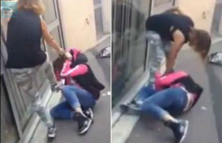 Suite de l'affaire de la jeune adolescente martyrisée : Les agresseurs ayant été relâchées par la police, la famille se fait justice
