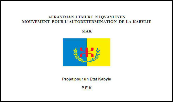 Analyse : Divorce consommé entre la Kabylie et l'Algérie après la marche à Paris