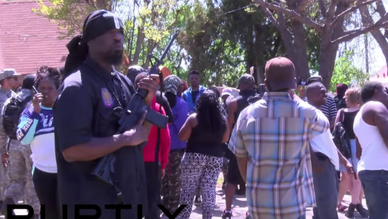Tuerie de Dallas, témoignage d'un policier noir sur le racisme des noirs aux Etats Unis
