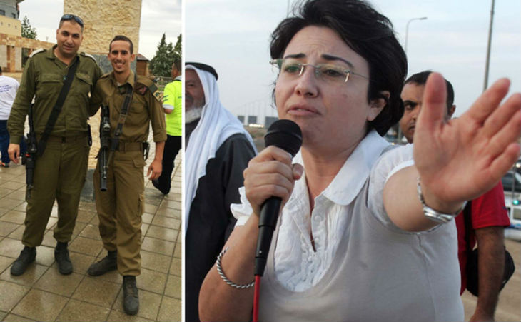 Appartenir à une minorité chrétienne en Israël : «Israël est le seul ilot qui assure sécurité et droits civiques à toutes les minorités»