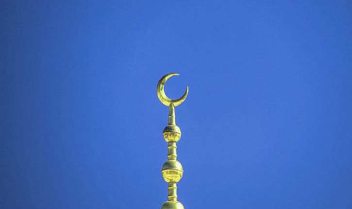 Islam: Depuis 1970, le nombre de Mosquées en France a été multiplié par 24