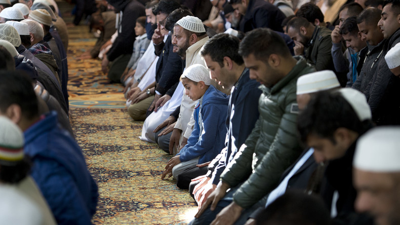 Rencontrer des musulmans en suisse