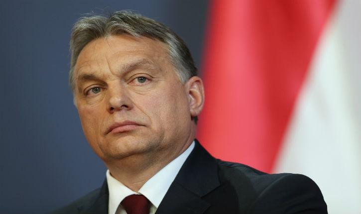 Hongrie : Viktor Orban veut bâtir une alliance face à l'immigration et l'Islam «La chrétienté est le dernier espoir de l'Europe» (Vidéo)