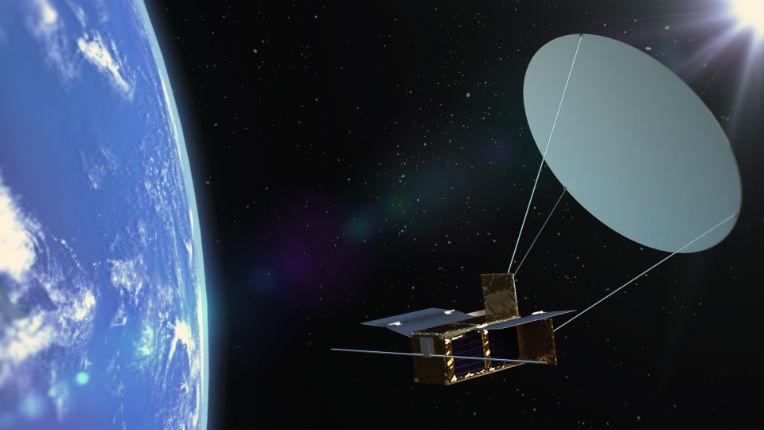 Et si Israël raflait le marché de l'Internet de l'espace ? Le projet israélien Sky Fi fournira internet partout grâce à des nanosatellites