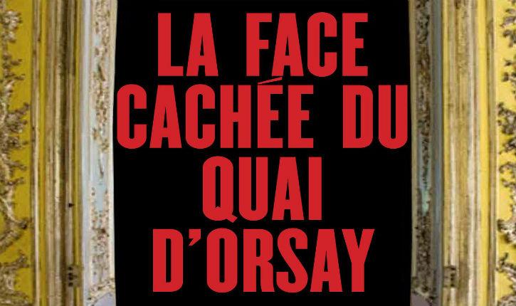 [Vidéo] Vincent Jauvert : Le Quai d'Orsay aurait protégé un présumé pédophile