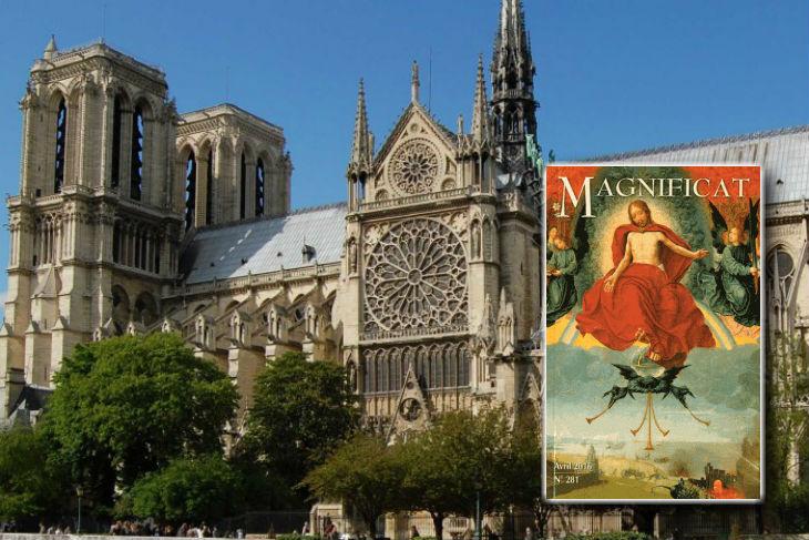 Un pamphlet antijuif distribué pendant la semaine Sainte à la cathédrale de Notre-Dame sans l'approbation de la hiérarchie de l'Eglise