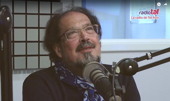 [Vidéo] Shmuel Trigano: «les juifs sont à coté de leurs pompes concernant Israel»