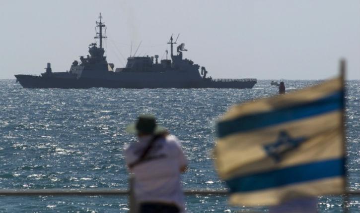 [Vidéo] Tsahal se prépare à une attaque de l'État islamique par le Sinaï