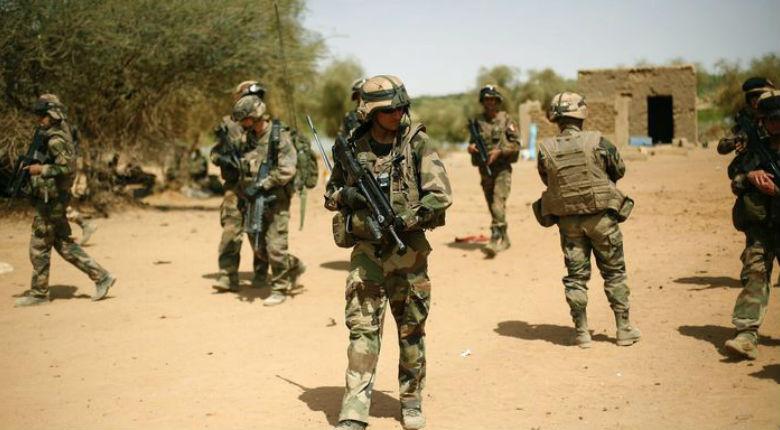 Trois soldats français tués au Mali par l'explosion d'une mine