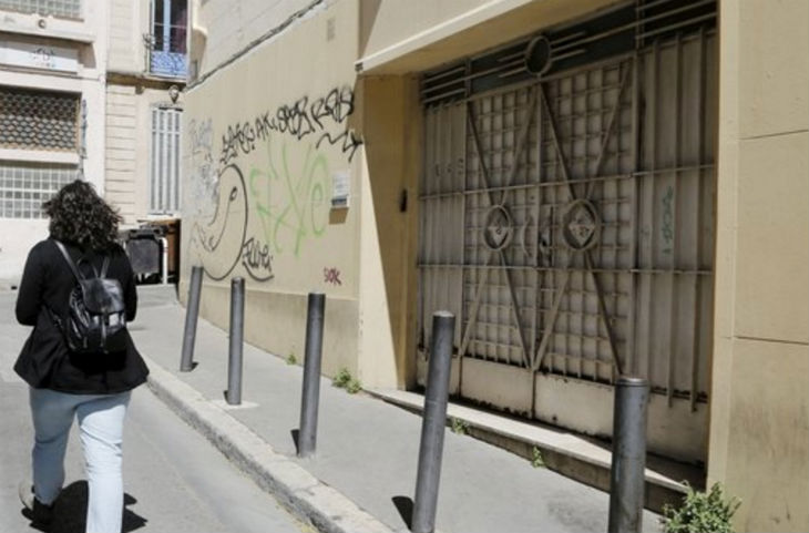 A Marseille, la synagogue Or Thora en vente va être transformée en mosquée