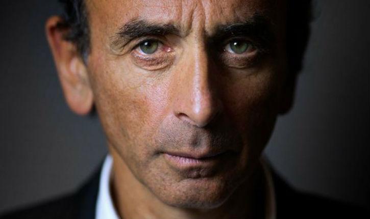 """""""Donner le choix"""" aux musulmans """"entre l'Islam et la France"""" : Zemmour jugé pour provocation à la haine"""