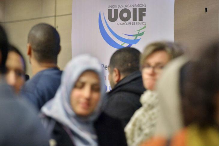 Le Bourget : La 33ème rencontre de l'UOIF toujours infestée de prêcheurs de haine antisémites ! Jusqu'à quand tolérerons nous ces rencontres d'islamistes radicaux en France ?