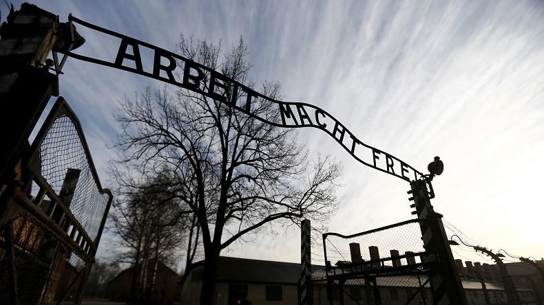 La région Ile-de-France refuse aux élus FN d'aller à Auschwitz avec des lycéens