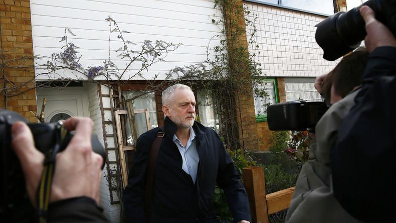 Royaume-Uni : 50 travaillistes suspendus pour « antisémitisme », dont l'ancien maire de Londres qui a déclaré Hitler était sioniste avant de devenir fou et de finir par tuer 6 millions de Juifs»