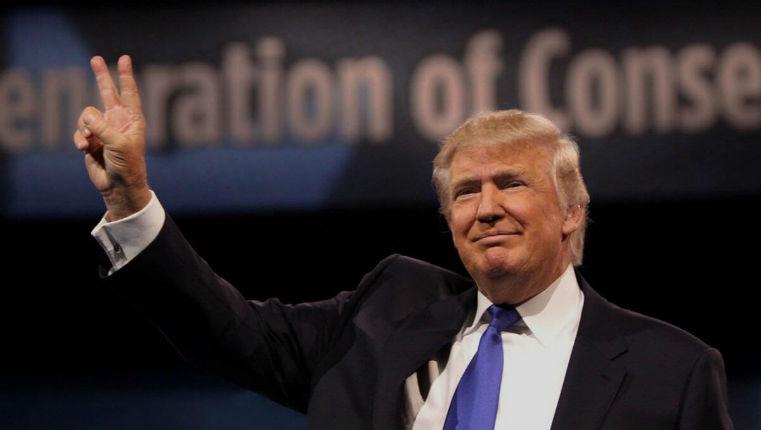 La cohérence de Donald Trump par Guy Millière