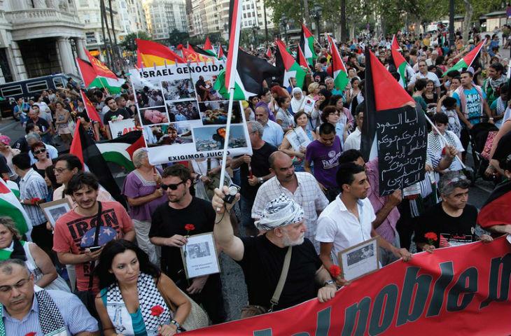 Nouvelle défaite pour BDS : En Espagne, le boycott d'Israël est jugé discriminatoire et anti-constitutionnel