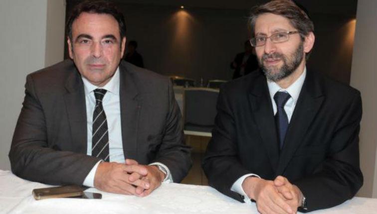Haïm Korsia, un Grand rabbin de France trop « libéral » pour le Consistoire ?