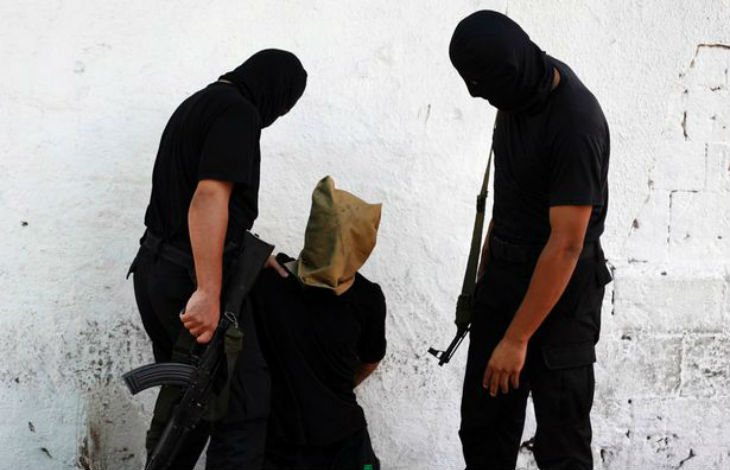 Gaza : forte répression du Hamas contre la liberté d'expression. Pourquoi les pro-palestiniens s'en fichent ?