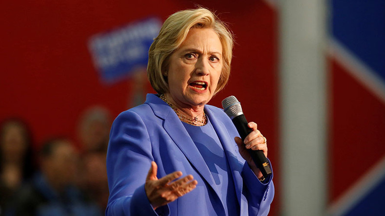 [Vidéo] USA : Des millions de vues pour la vidéo qui énumère les mensonges d'Hillary