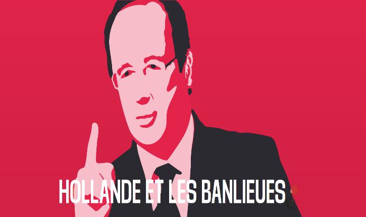 Initiative de paix française  : L'Elysée à la pêche électorale dans les banlieues