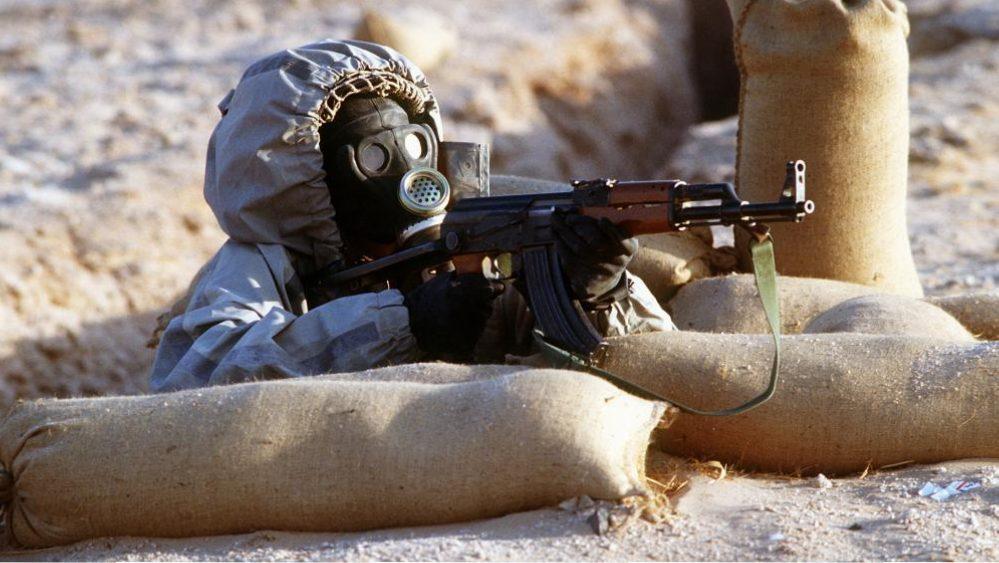 ISIS testerait des armes chimiques sur ses prisonniers