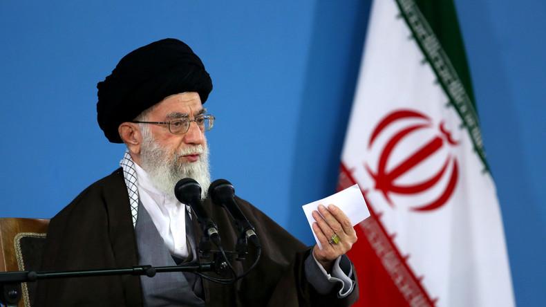 Le féminisme ? Un «complot sioniste» d'après le guide suprême iranien