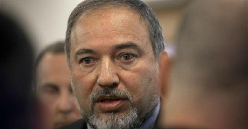 Avigdor Lieberman «Le Hamas nous entraîne vers une opération militaire douloureuse et de grande envergure»