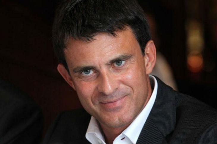 Interview de Valls « La France à besoin de ses juifs. La France est préoccupée par la sécurité d'Israël ». Il dénonce la violence palestinienne