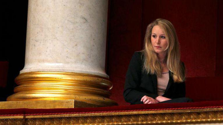 [Vidéos] Béziers : Robert Ménard réagit au départ avancé de Marion Maréchal Le Pen « Il n'y a pas de drame et je continuerai à discuter avec Robert Ménard »