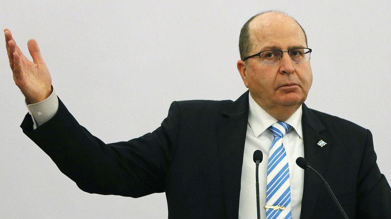 Israël: le ministre israélien de la Défense Moshé Yaalon démissionne. Lieberman nommé pour le remplacer. Herzog éliminé